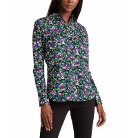 LAUREN Ralph Lauren Women's 'Patch-Pocket' Shirt