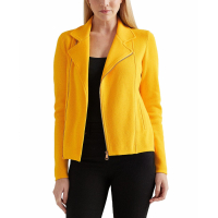 LAUREN Ralph Lauren Women's 'Asymmetrical' Jacket