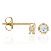 By Colette Women's 'Philtre D'Amour' Earrings