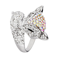 Unlimited Luxury Creation 'Roxana' Ring