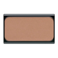 Artdeco 'Blusher' Blush - #02 Deep Brown Orange 5 g