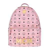 MCM Women's 'Trilogie Stark' Backpack