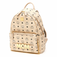 MCM Women's 'Trilogie Stark Small' Backpack