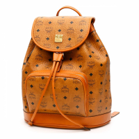 MCM Women's 'Heritage Medium' Backpack