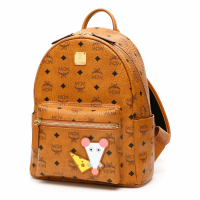 MCM Women's 'Stark New Year' Backpack