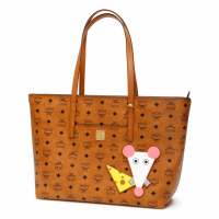 MCM Women's 'Year Of The Mouse' Tote Bag