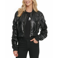 DKNY Women's Bomber Jacket
