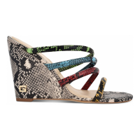 Guess Women's 'Frany' Wedge Sandals