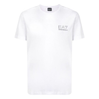 EA7 Emporio Armani Men's 'eagle' T-Shirt