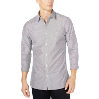 Calvin Klein Men's 'Slim-Fit' Shirt