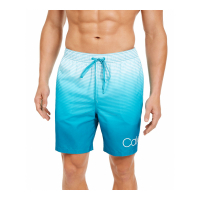 Calvin Klein Men's 'UV 50+' Swimming Trunks