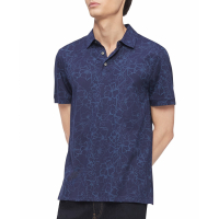 Calvin Klein Men's 'Regular-Fit' Polo Shirt