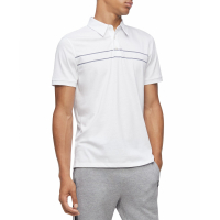 Calvin Klein Men's 'Classic-Fit Engineered' Polo Shirt