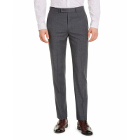 Calvin Klein Men's 'Slim-Fit' Trousers