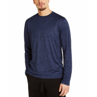 Calvin Klein Men's 'Move 365' Long-sleeve T-Shirt