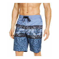 Calvin Klein Men's 'UPF 50+' Swimming Trunks