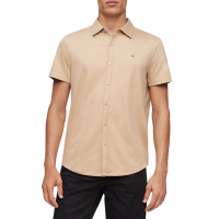 Calvin Klein Men's 'Liquid Knit' Shirt