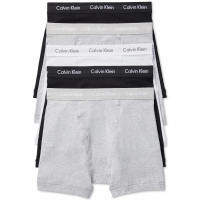 Calvin Klein Men's Set of 5 Boxer Briefs