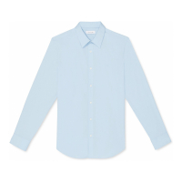 Calvin Klein Men's 'Slim-Fit Stretch' Shirt
