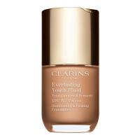 Clarins 'Everlasting Youth Fluid' Foundation - 112 Amber 30 ml
