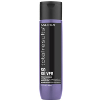 Matrix Après-shampooing 'Color Obsessed So Silver' - 300 ml
