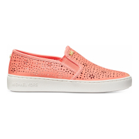 Michael Kors Slip-on Sneakers 'Kane Perforated' pour Femmes