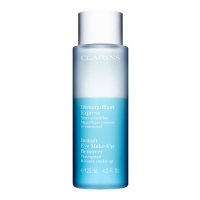 Clarins 'Express' Eye Makeup Remover - 125 ml