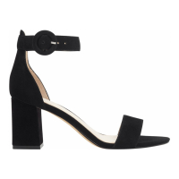 Marc Fisher LTD Women's 'Karlee' Ankle Strap Sandals