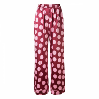 Dolce & Gabbana Women's 'Spotted' Trousers