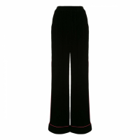 Dolce & Gabbana Women's 'Piped' Trousers