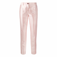 Dolce & Gabbana Women's 'Straight Tailored' Trousers