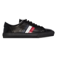 Moncler A Porter Men's 'New Monaco' Sneakers