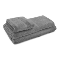 Jalouse Maison 'Elisa' Bath Towel Set - 3 Units