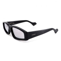 Gucci Women's 'Rectangular' Sunglasses