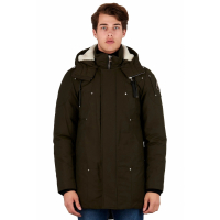 Moose Knuckles Men's 'Knucles' Jacket