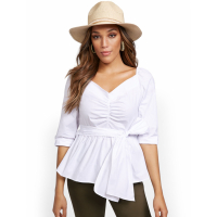 New York & Company Women's Off the shoulder top