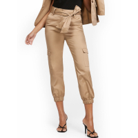 New York & Company Women's 'Belted Cargo' Trousers