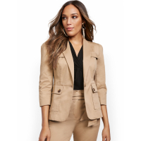 New York & Company Women's 'Cargo' Jacket