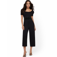 New York & Company Women's 'Culotte' Jumpsuit