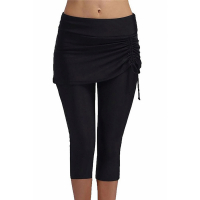 Angel Sin Women's 'Skirt' Leggings