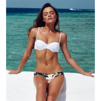 Angel Sin Women's 'Custom Design' Bikini