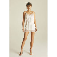 The House of Silk Combi-short 'Lace' pour Femmes