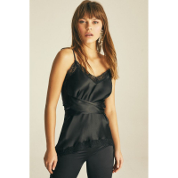 The House of Silk 'Donna' Bluse für Damen