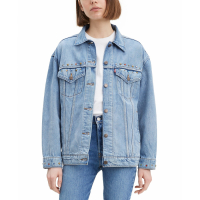 Levi's Women's 'Embellished' Trucker Jacket