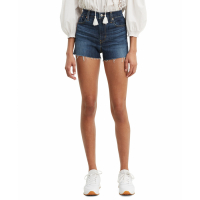 Levi's Women's 'Distressed' Shorts