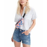 Levi's 'Women's 'Distressed' Shorts