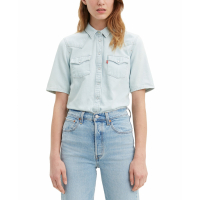 Levi's Women's Short sleeve shirt