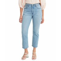 Levi's 'Women's '501' Cropped Jeans