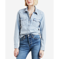 Levi's Women's 'Ultimate Western' Shirt