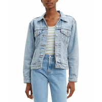 Levi's 'Women's 'Ex-Boyfriend' Trucker Jacket